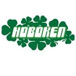 Hoboken 4 Leaf Clover
