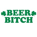 Beer Bitch St. Patrick's Day