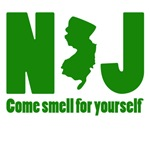 New Jersey Come Smell For Yourself