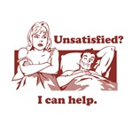 Unsatisfied?