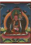Padmasambhava Boddhisatva