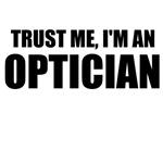 Trust Me, I'm An Optician