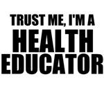 Trust Me, I'm A Health Educator