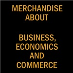 Business, economics and commerce