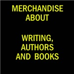 Writing, authors and books