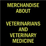 Veterinarians and veterinary medicine