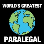 World's Greatest Paralegal