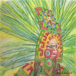 COLORES DE AZTECA