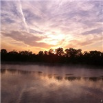 Sunrise at Shiloh
