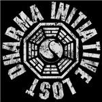 Dharma Initiative Lost
