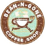 Bean N Gone Coffee Shop