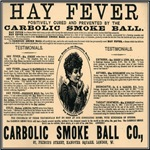 Carbolic Smokeball
