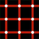Scintillating grid