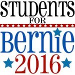 Students for Bernie Sanders 2016
