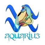 Aquarius Gecko