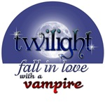 Fall in Love with a Vampire