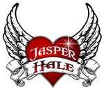 Twilight Jasper Hale Tattoo