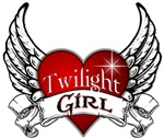 Twilight Girl Heart Tattoo