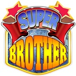 Super Brother - Superhero
