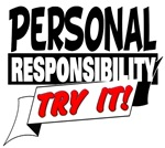 Personal Responsibility Try It!