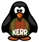 Kerr Tartan Penguin