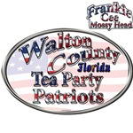 WALTON CO TEA PARTY FRANKIE