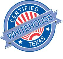 Certified Whitehouse
