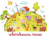 Whitehouse, Texas 6