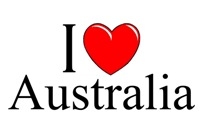 I Love Australia