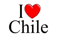 I Love Chile