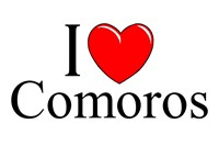 I Love Comoros