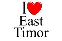 I Love East Timor