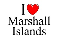 I Love Marshall Islands