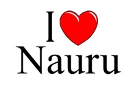 I Love Nauru