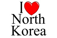 I Love North Korea