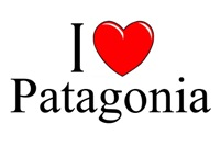 I Love Patagonia