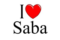I Love Saba