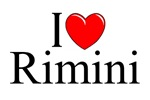 I Love (Heart) Rimini, Italy