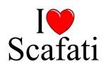 I Love (Heart) Scafati, Italy