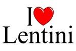 I Love (Heart) Lentini, Italy