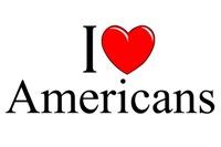 I Love (Heart) Americans