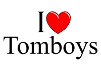I Love (Heart) Tomboys