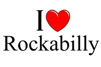 I Love (Heart) Rockabilly