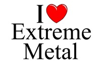 I Love (Heart) Extreme Metal