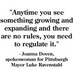 Regulate It
