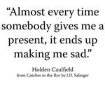 Salinger, J.D.