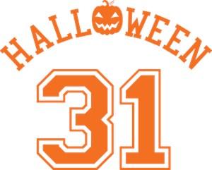 Athletic Halloween 31