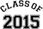 Class of 2015 Graduation T-shirts