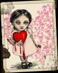 Broken Hearts & Gothic Valentines