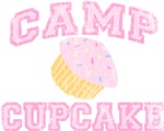 Camp Cupcake, Retro Staff T-shirt